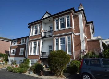 Thumbnail 1 bed flat to rent in Park Side Villas, Palermo Road, Babbacombe, Torquay, Devon