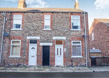 Thumbnail 2 bedroom end terrace house for sale in Poplar Street, York