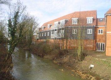 Thumbnail 1 bed flat to rent in Bocking Waterside, Church Street, Bocking