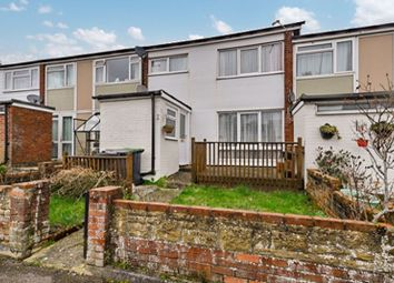 Thumbnail 3 bed terraced house for sale in Hemsley Walk, Cowplain, Waterlooville
