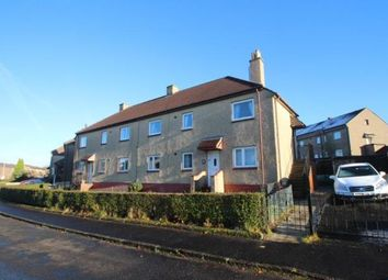 Thumbnail 3 bed flat for sale in Douglas Street, Airdrie, North Lanarkshire
