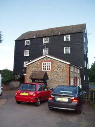 Thumbnail 1 bedroom cottage to rent in Bosmere Mill, Needham Market