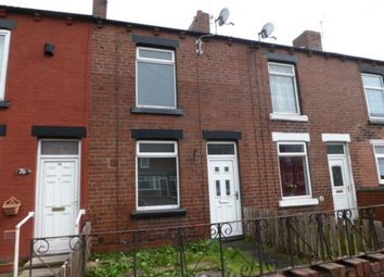 Thumbnail 2 bed terraced house to rent in Mill Lane, Ryhill, Wakefield