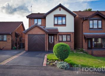 3 bed detached house to rent in The Elms, Porthill, Newcastle Under Lyme ST5