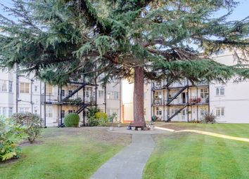 Thumbnail 2 bed flat for sale in Woodford House, London, London