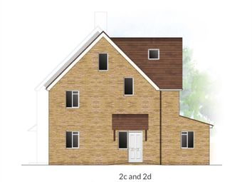 Thumbnail 2 bed maisonette for sale in Peartree Road, Hemel Hempstead