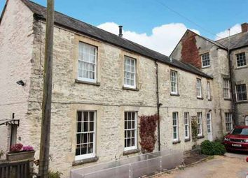 Thumbnail 2 bed flat for sale in Welcome House North Street, Warminster, Wiltshire