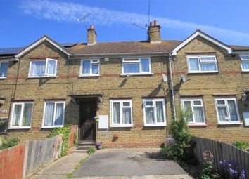 Thumbnail 3 bed terraced house for sale in Gordon Square, Faversham