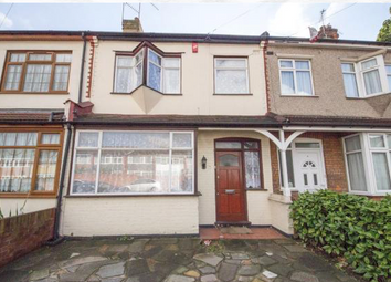 Thumbnail 3 bed terraced house to rent in Salisbury Road, Seven Kings
