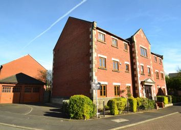 Thumbnail 2 bedroom property for sale in Jubilee Road, Walmer Bridge, Preston