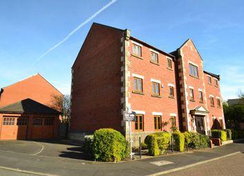 Thumbnail 2 bed property for sale in Jubilee Road, Walmer Bridge, Preston