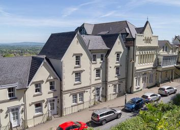 Thumbnail 3 bed flat for sale in 4 Warwick House, 1 Wells Road, Malvern, Worcestershire