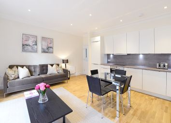 Thumbnail 3 bed flat to rent in King Street, Ravenscourt Park, London