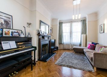 Thumbnail 3 bed property to rent in Gaskarth Road, Clapham South