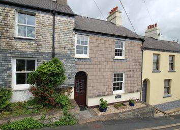 Thumbnail 2 bed terraced house for sale in Hartley Court, Fore Street, Ivybridge