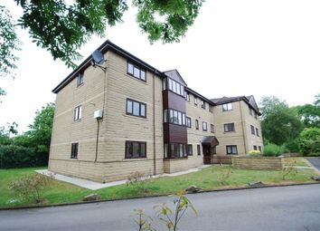 Thumbnail 2 bed flat for sale in Victoria Mews, Unsworth, Bury