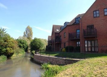 Thumbnail 2 bed flat for sale in The Wharf, Shefford, Bedfordshire
