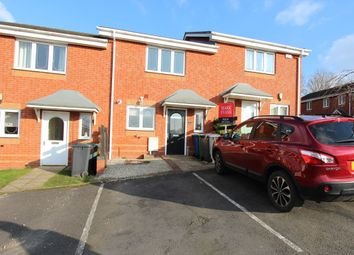 Thumbnail 3 bed terraced house to rent in Grazier Avenue, Two Gates, Tamworth