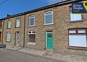 Thumbnail 3 bed terraced house for sale in New Road, Ynysybwl, Pontypridd, Rhondda Cynon Taff