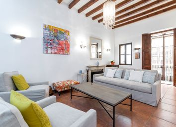 Thumbnail 3 bed apartment for sale in 07003, Palma, Spain