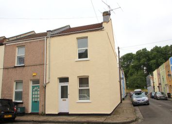Thumbnail 2 bed end terrace house for sale in North Road, Ashton, Bristol