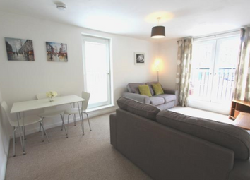 Thumbnail 2 bed flat to rent in Giles Street, Leith, Edinburgh