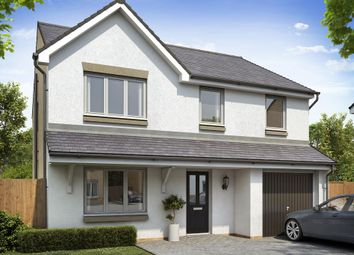 """Thumbnail 4 bed detached house for sale in """"The Fraser - Plot 81"""" at Mccormack Gardens, Woodilee Road, Newarthill, Motherwell"""
