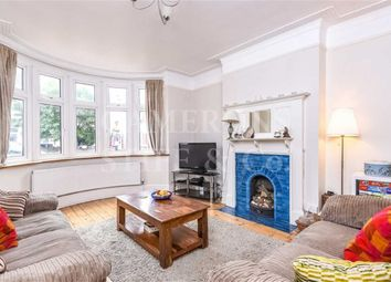Thumbnail 3 bed semi-detached house for sale in Bramston Road, Kensal Rise