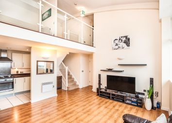 Thumbnail 2 bed penthouse for sale in Lord Street, Watford