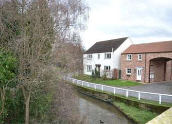 Thumbnail 3 bed detached house to rent in The Cobbles, Stokesley, Middlesbrough