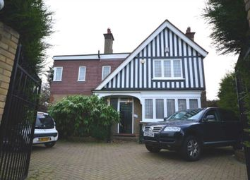 Thumbnail 5 bedroom detached house for sale in Upton Road, Bexleyheath
