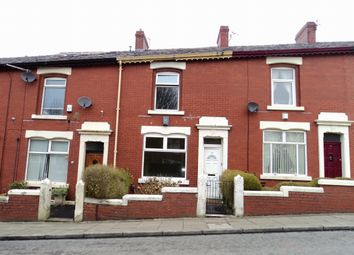 Thumbnail 3 bed terraced house to rent in Park Lee Road, Blackburn