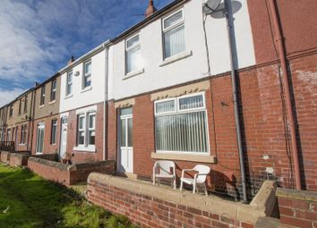 Thumbnail 3 bedroom terraced house to rent in Watson Street, High Spen, Rowlands Gill