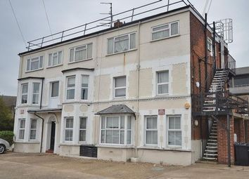 Thumbnail 1 bed flat for sale in Flat 3, 64 Ellis Road, Clacton-On-Sea, Essex