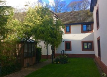 Thumbnail 2 bed flat for sale in South Street, Wells, Somerset