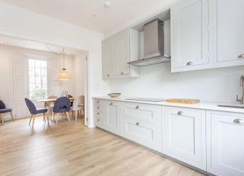 Thumbnail 4 bed maisonette for sale in Grafton Terrace, London