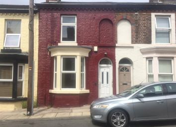 Thumbnail 2 bedroom terraced house to rent in Goldie Street, Liverpool