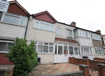 Thumbnail 5 bed terraced house for sale in Mitcham Road, Croydon, Surrey, .