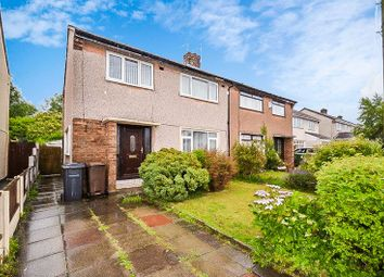 3 bed semi-detached house for sale in 38 Greenbank Avenue, Liverpool L31