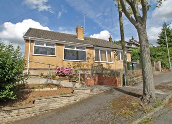 Thumbnail 2 bed semi-detached bungalow for sale in Gregory Avenue, Mapperley, Nottingham