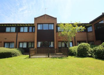 Thumbnail 2 bed flat for sale in Wickham Road, Fareham