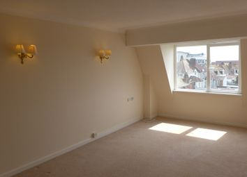 Thumbnail 1 bedroom flat to rent in Homehill House, Cranfield Road, Bexhill-On-Sea, East Sussex