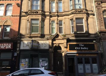 Thumbnail 2 bedroom flat to rent in Bridge Street, Walsall, West Midlands