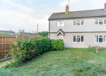 Thumbnail 3 bedroom semi-detached house for sale in Holt Road, Fakenham
