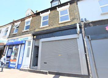 Thumbnail Retail premises to let in Vicarage Lane, Stratford, London