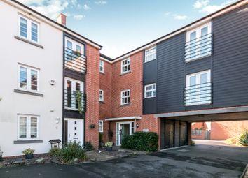 Thumbnail 2 bedroom flat to rent in Barrington Drive, Basingstoke