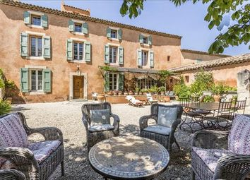 Thumbnail 8 bed property for sale in Saint-Saturnin-Lès-Apt, France