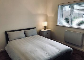 Thumbnail Room to rent in Alexandra Street, London