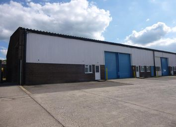 Thumbnail Light industrial to let in Units 5-9, Bartlett Park, Gazelle Road, Lynx Trading Estate, Yeovil, Somerest