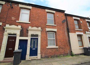 2 bed terraced house for sale in Broughton Street, Fulwood, Preston PR1
